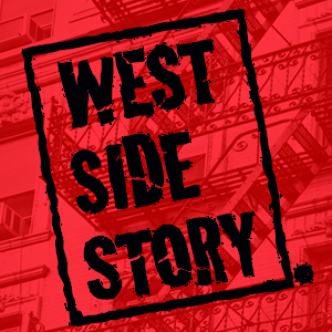 West Side Story 300x300